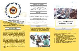 Leaflet KLM 2014 - 1